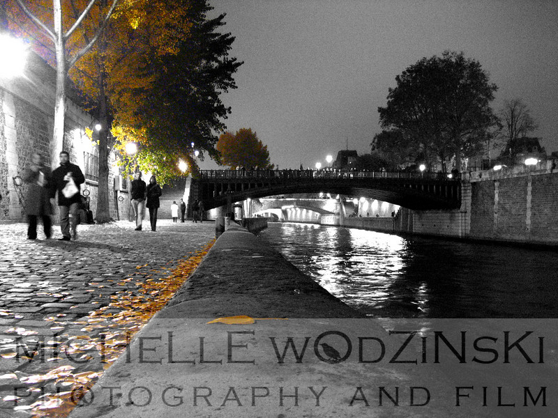 romantic fall walk_michelle wodzinski