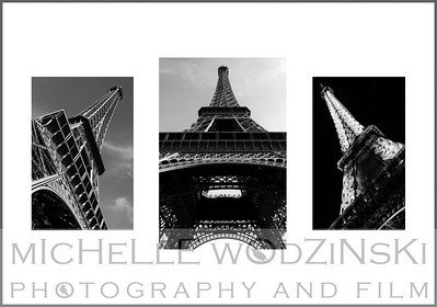 Eiffel Tower 3_michelle wodzinski