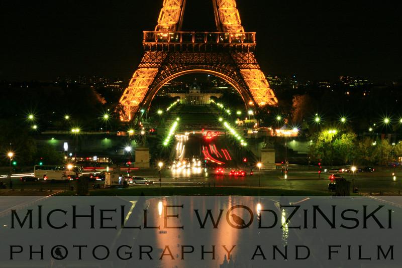 lights of paris_michelle wodzinski