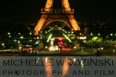 lights of paris_michelle wodzinski