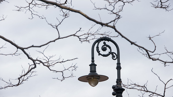 EB Street Light