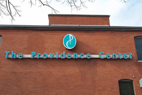 Providence Center 2012