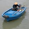 Tai O, Boat