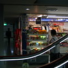 "The first Asian ""convenience"" store I saw, this one at the airport in Osaka."
