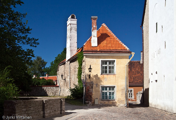 Old Tallinn - Estonia