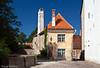 Old Tallinn - Estonia