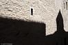 Old Tallinn Shadow - Estonia