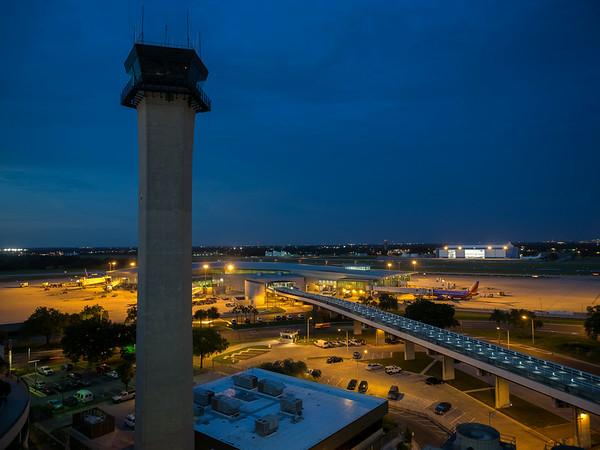 Tampa International Airport; Olympus; OMD EM1; M.Zuiko Pro Lens