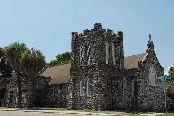 Coquina Church