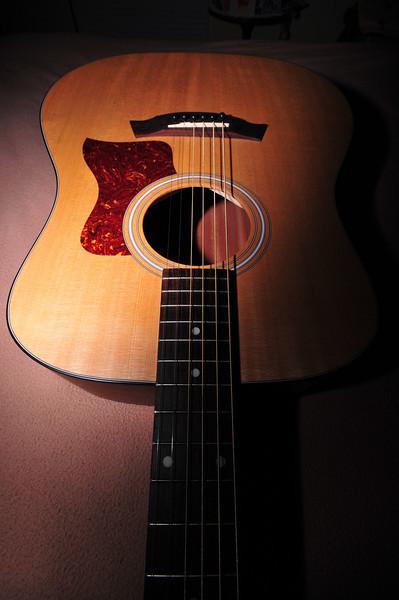 Taylor Guitar2