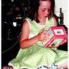 Madi George . Birthday . 1999