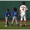 Springfield Cardinals Baseball . Colby Rasmus