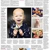 Leva Stewart - The Herald
