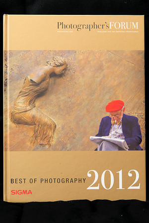 Photographer'sFORUM - Best of Photography 2012 - Cover (not my photo)