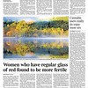 Scottish Weather - The Times