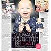 Leva Stewart - The Daily Record