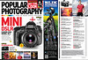 "Popular Photography - October 2013 - Cover and Table of COntents <br /> <br /> See ""Your Best Photo"" - 1st Place, 2 page spread (pages 32-33)"
