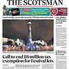 Bloom - The Scotsman