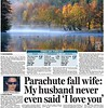 Scottish Weather - The Daily Mail