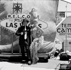 Tempe Camera - Vegas Style