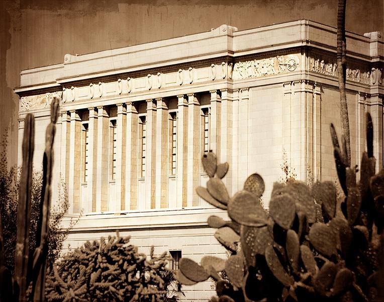 Mesa Temple 3 11x14