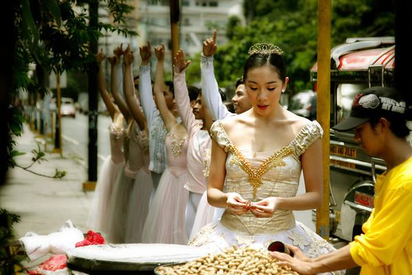 Philippine Ballet Theatre
