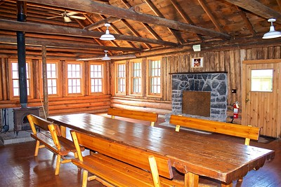 Lodge on Mic Mac Lake