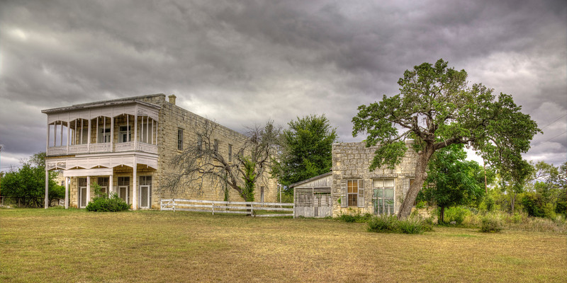 Morris Ranch, Texas