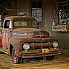1953 Ford in Palestine, Texas