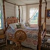 Anson Jones Bedroom in Washington on the Brazos State Park