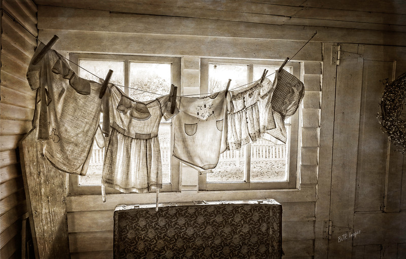 1851 Laundry in Montgomery, Texas