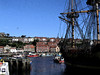 Whitby Harbor