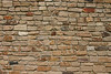 All In All A decorative brick wall in which the decorative bricks are decoratively arranged to be decorative