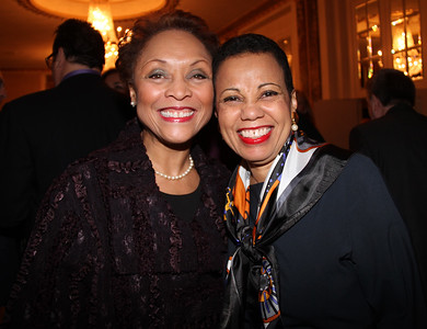 "The 80th Annual Metropolitan Opera Guild Luncheon at the Waldorf Astoria, New York, November 21, 2014. This year ""Brava, Jessye!"" paid Tribute to soprano JESSYE NORMAN with a Spoken Tribute by Pulitzer Prize winner and Nobel Prize recipient DR. TONI MORRISON. Musical Tributes were performed by Latonia Moore, Dolora Zajick, and Susan Platts who is mentored by Ms. Norman.   Photography by Celebrity Photo Journalist Lisa Pacino of Under The Duvet Productions, NY © All Rights Reserved.  The Honored Guests included George Shirley, Lucine Amara, Martina Arroyo, Harolyn Blackwell, Gwendolyn Bradley, Lawrence Brownlee, Nico Castel, former New York Governor Mario Cuomo, Tyne Daly, Rosalind Elias, Marcello Giordani, Christine Goerke, Bill T. Jones, Isola Jones, Isabel Leonard, Catherine Malfitano, Kurt Masur, Angela Meade, Arthur Mitchell, Maurizio Muraro, Eric Owens, Anna Deavere Smith, Julie Taymor, Edward Villella, Mark Markham, Rufus Wainwright, and countless others.  ""Brava, Jessye!"" was to salute the legendary Jessye Norman, who recently wrote about her life in a memoir titled ""Stand Up Straight and Sing!"""