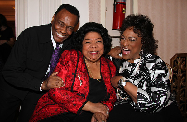 "The 80th Annual Metropolitan Opera Guild Luncheon at the Waldorf Astoria, NY, November 21, 2014. This year was ""Brava, Jessye!"" paying Tribute to soprano Jessye Norman with a Spoken Tribute by Dr. Toni Morrison. Photography by Lisa Pacino."