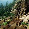 Yosemite Nat'l Park, California