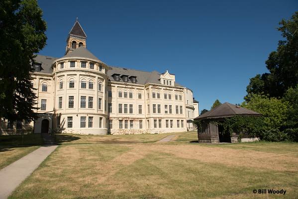 Fergus Falls State Hospital, MN #3
