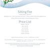Updated Price List 2017