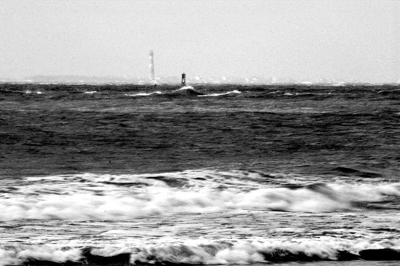 Morris (Island) Lighthouse