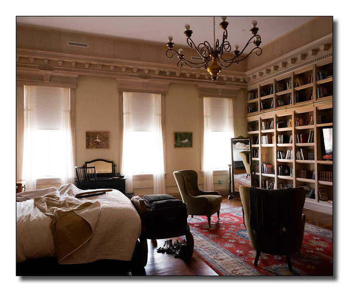 """The Library Suite"""