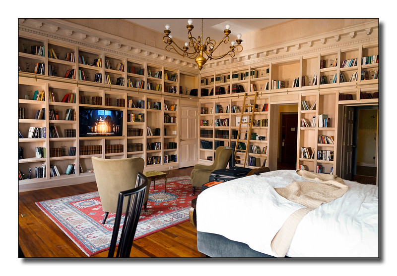 """""""The Library Suite"""""""