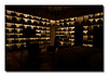 """The Library Suite At Night"""
