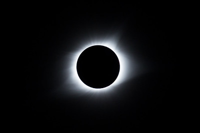 Solar Eclipse 8-21-2017
