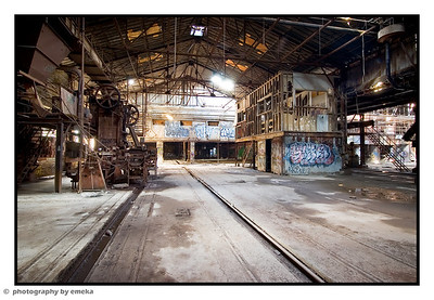 The Brick Works