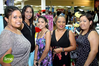 The Caribbean Nail & Beauty Trade Show