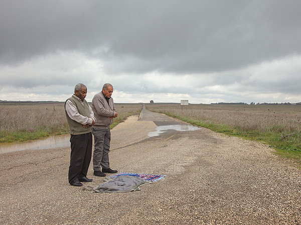 Golan Heights 2012