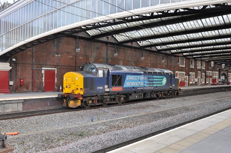 37402, Stoke on Trent. 22/02/14.