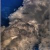 July 28 <br /> Impressive thunderhead