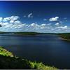 Sept 27<br /> A beautiful day at Jordan Lake