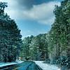 Feb 13<br /> The scenic route